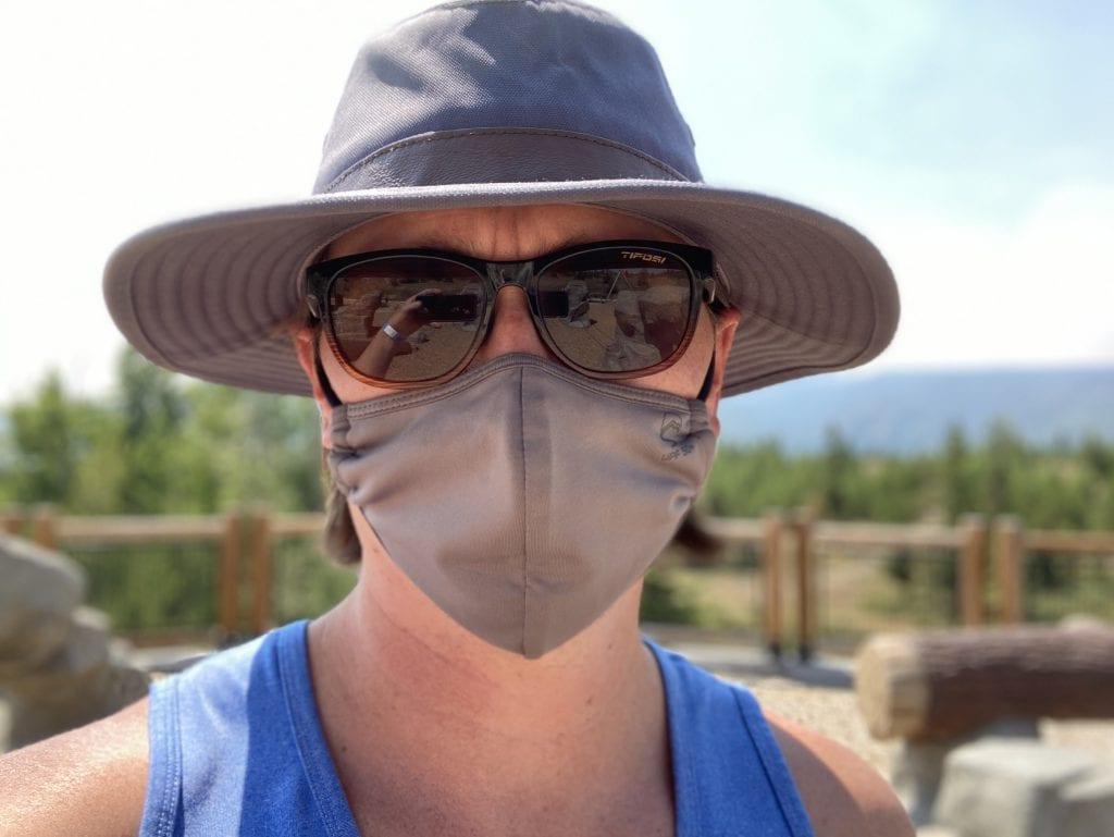 Sunday Afternoon UVShied Face Masks