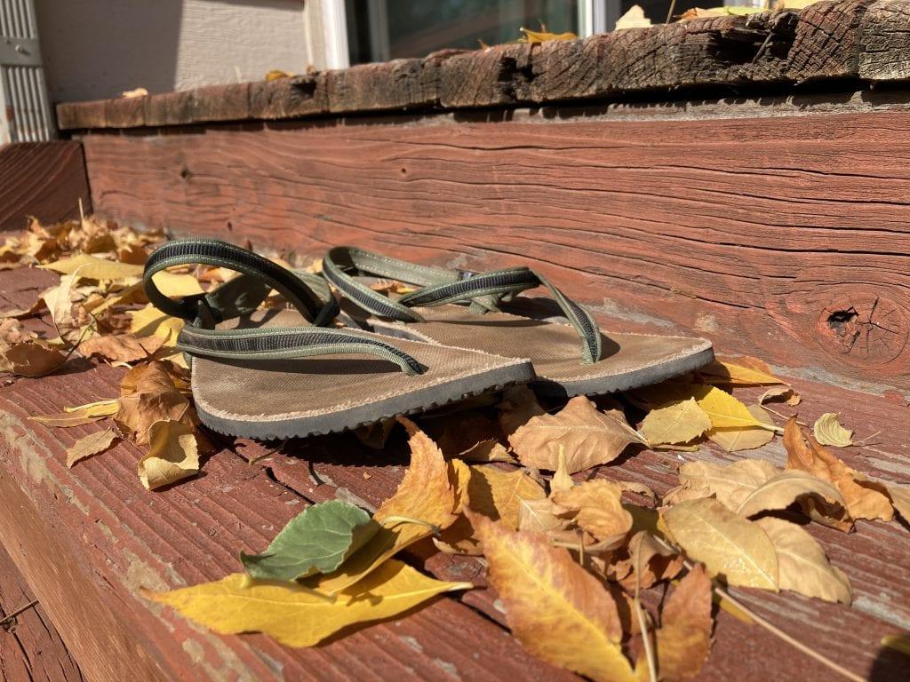 Earth Runners Adventure Sandals