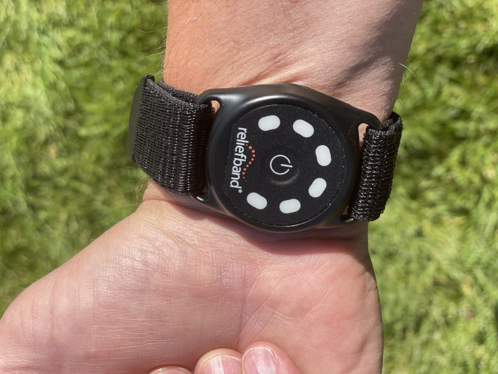 Reliefband Sport